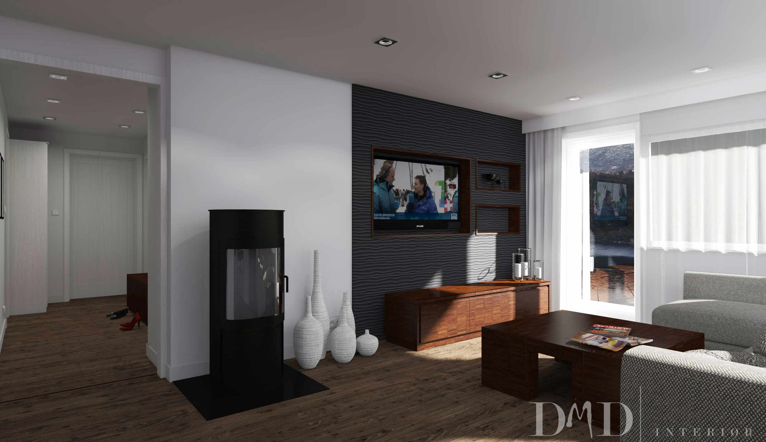 Dmd Interior Design - Bergen