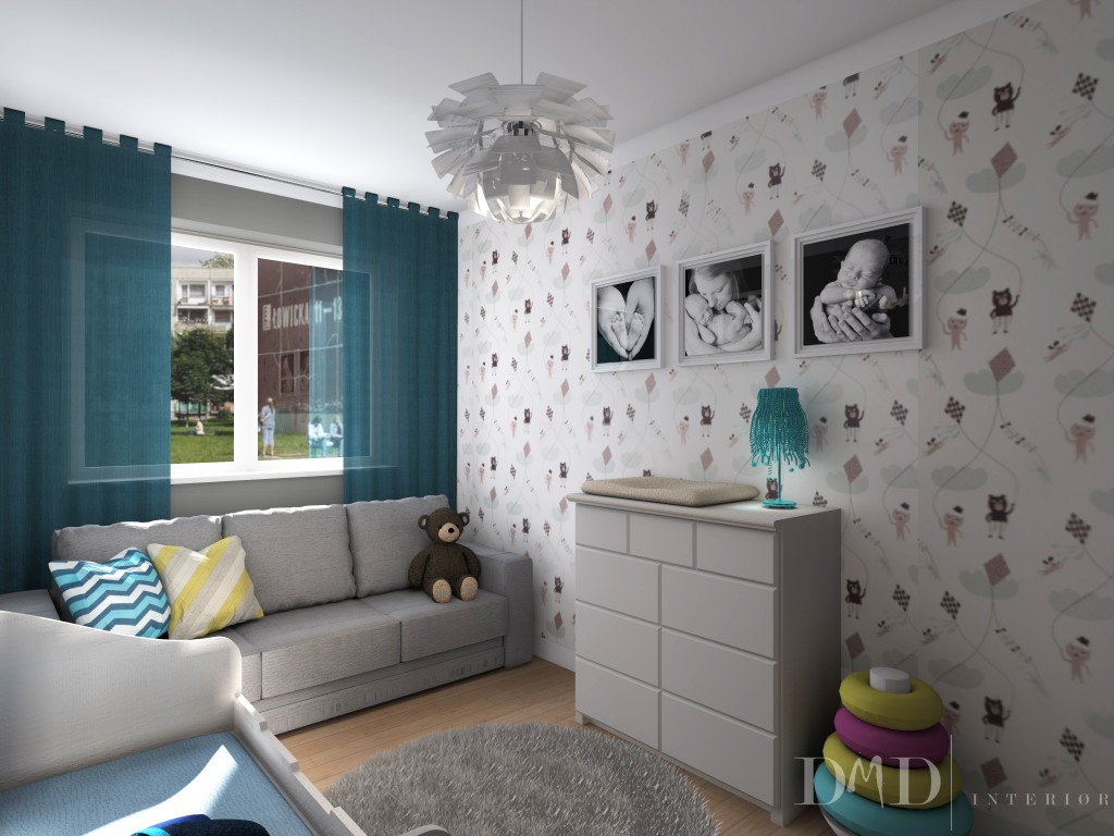 Colourful-baby-room-interior-design-dmd-interior-Bergen-03